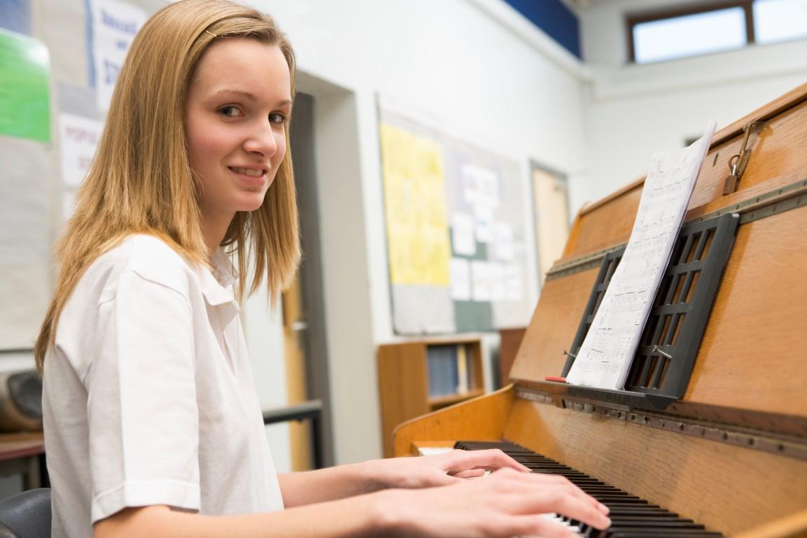 Musique et Piano